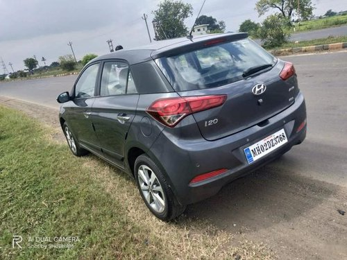 2015 Hyundai i20 Asta 1.2 MT for sale in Nagpur