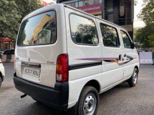 2011 Maruti Suzuki Eeco 5 Seater AC MT for sale in New Delhi