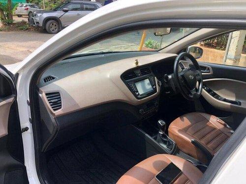 Hyundai Elite i20 1.4 Asta Option 2017 MT for sale in Bangalore