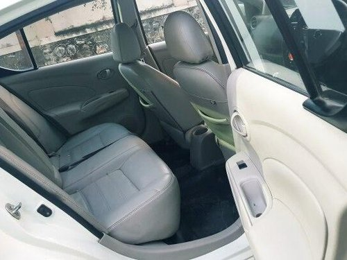 Nissan Sunny 2015 MT for sale in Pune