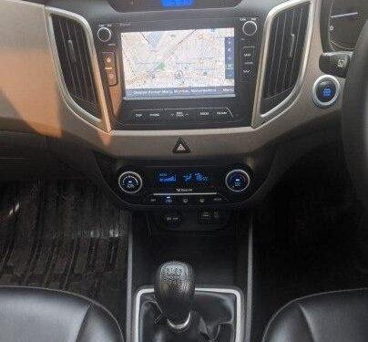 Hyundai Creta 1.6 SX 2016 MT for sale in Mumbai