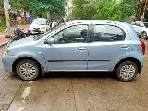 Used 2012 Toyota Etios Liva VD MT for sale in Pune