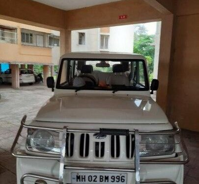 Mahindra Bolero 2009 MT for sale in Mumbai