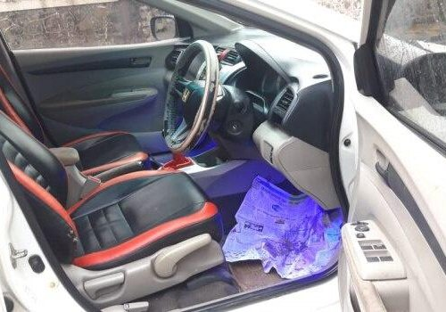 2008 Honda City 1.5 S MT for sale in Pune