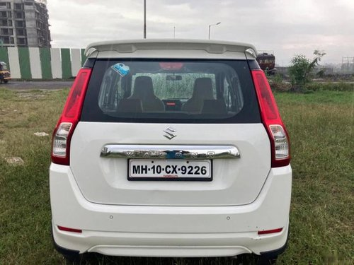 Used Maruti Suzuki Wagon R VXI 2019 AT for sale in Mumbai