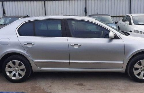 2010 Skoda Superb 1.8 TSI MT for sale in Pune-10