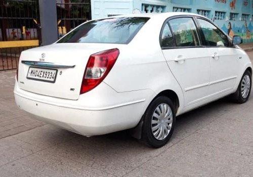 Tata Manza Aqua Quadrajet 2011 MT for sale in Pune