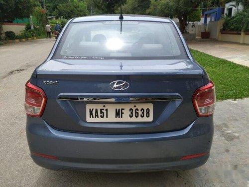 Hyundai Xcent 1.2 VTVT SX 2014 MT for sale in Bangalore