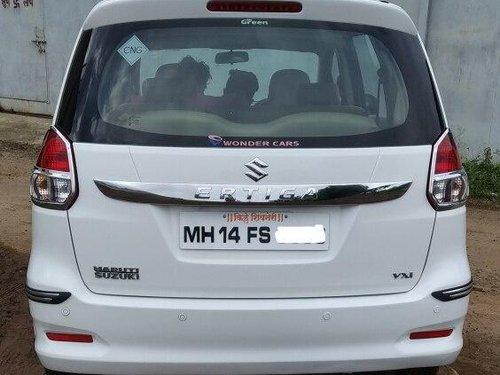 Maruti Suzuki Ertiga VXI 2016 MT for sale in Pune
