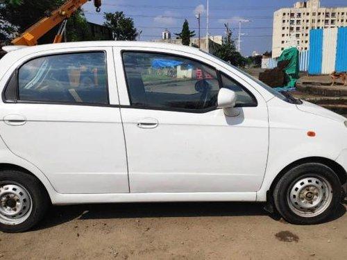 Chevrolet Spark 1.0 LT 2010 MT for sale in Mumbai