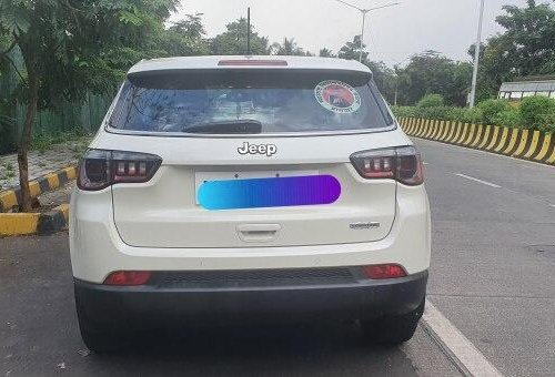 2017 Jeep Compass 2.0 Longitude AT for sale in Mumbai
