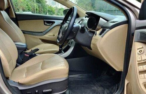 Hyundai Elantra CRDi SX 2013 AT for sale in Hyderabad