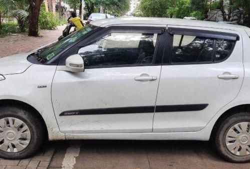 Used Maruti Suzuki Swift VDI 2014 MT for sale in Pune