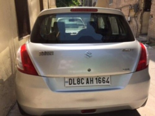 Used 2014 Maruti Suzuki Swift VDI MT for sale in New Delhi