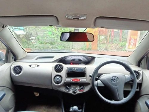 Used 2012 Toyota Etios Liva VD MT for sale in Pune-0