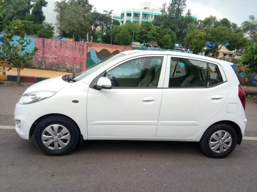 2010 Hyundai i10 Asta AT for sale in Mumbai