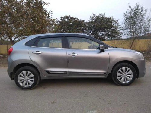 2017 Maruti Baleno 1.2 Delta MT For sale in New Delhi