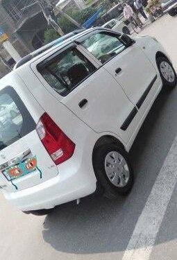 Maruti Suzuki Wagon R LXI 2013 MT for sale in New Delhi