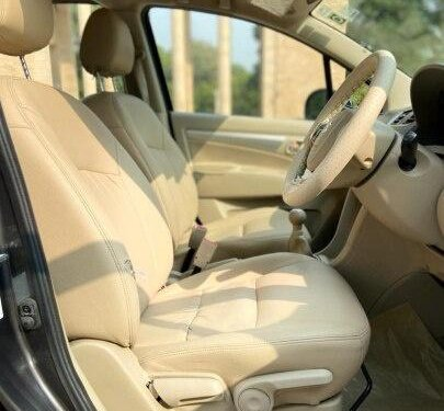Maruti Suzuki Ertiga ZXI Plus 2017 MT for sale in New Delhi