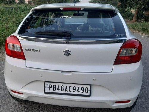 Maruti Baleno 1.2 Zeta 2019 MT for sale in New Delhi