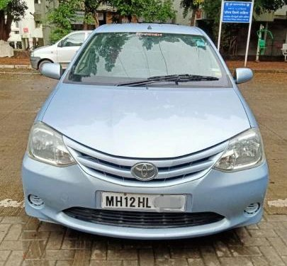 Used 2012 Toyota Etios Liva VD MT for sale in Pune-6