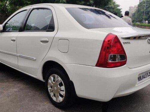 Used Toyota Platinum Etios 2011 MT for sale in Mumbai