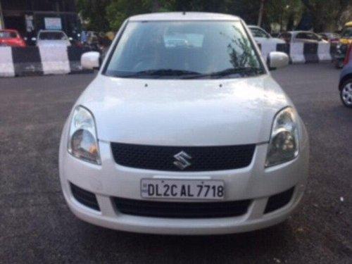 2010 Maruti Suzuki Swift LXI MT for sale in New Delhi