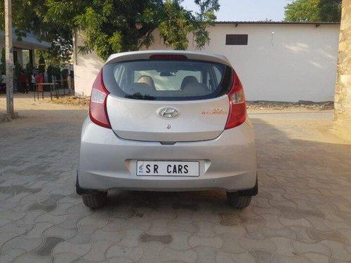 Used Hyundai Eon Era Plus 2018 MT for sale in Jaipur