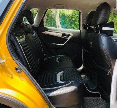 Maruti Suzuki Vitara Brezza ZDi 2018 MT for sale in New Delhi