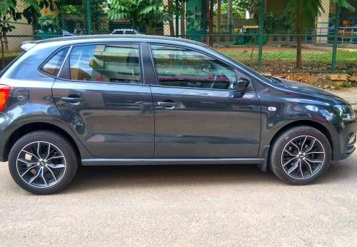 Used 2016 Volkswagen Polo GT TSI AT for sale in Bangalore