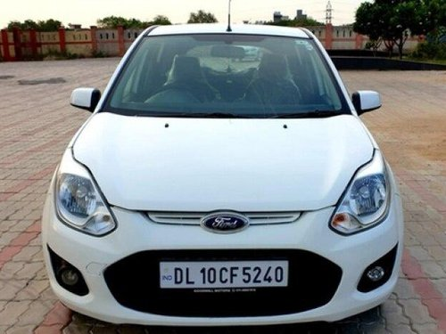 Used 2014 Ford Figo Diesel Titanium MT for sale in New Delhi