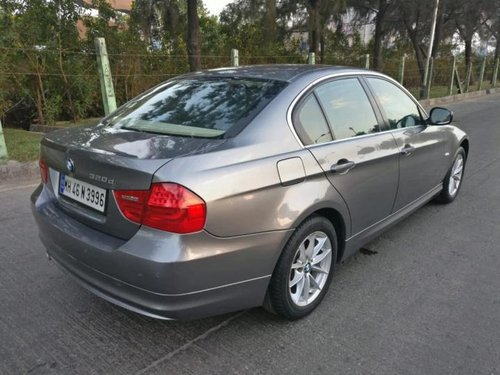 Used 2011 BMW 3 Series 320d AT for sale in Mumbai