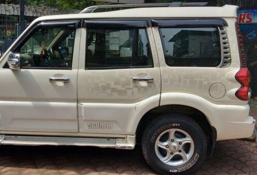 Mahindra Scorpio VLX 2011 MT for sale in Thane