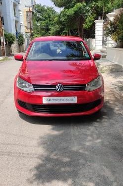 Used 2011 Volkswagen Vento TSI MT for sale in Hyderabad