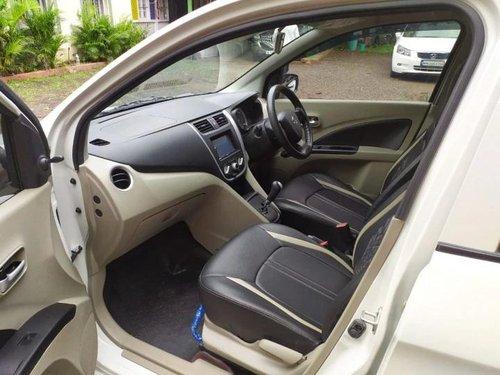2017 Maruti Suzuki Celerio VXI AT for sale in Pune