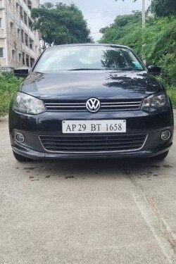 Used 2012 Volkswagen Vento 1.5 TDI Highline AT for sale in Hyderabad