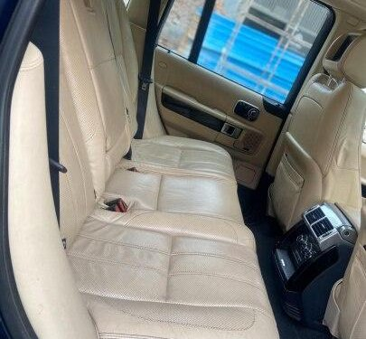 2011 Land Rover Range Rover 4.4 Diesel LWB Vogue SE AT in New Delhi