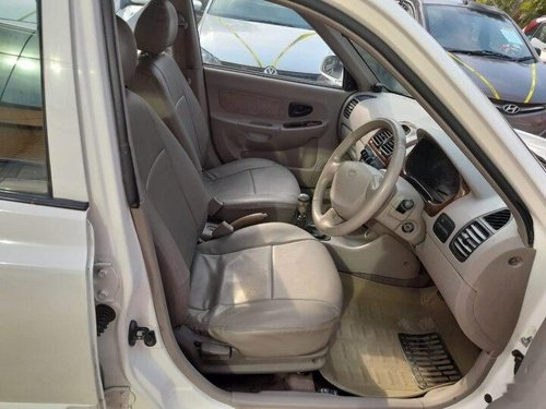 Used Hyundai Accent GLE 2010 MT for sale in Faridabad