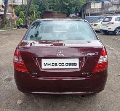 2011 Tata Indigo eCS eGLX BS IV MT for sale in Mumbai