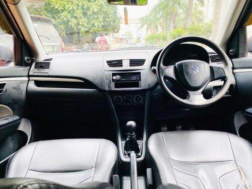 2016 Maruti Suzuki Swift LDI MT for sale in Bangalore
