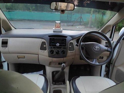 2008 Toyota Innova 2004-2011 MT for sale in Mumbai