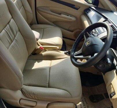 Used 2009 Honda City i-VTEC S MT for sale in Gurgaon