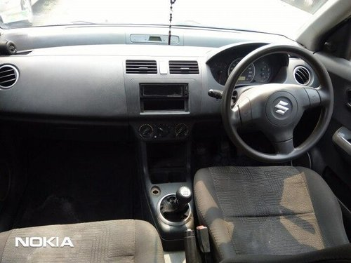 Used 2007 Maruti Suzuki Swift VDI MT for sale in Mumbai-3