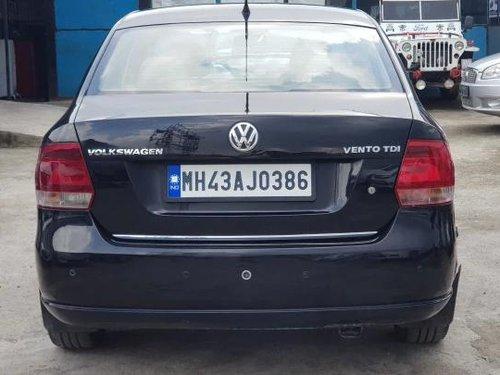 Used 2011 Volkswagen Vento 1.5 TDI Highline MT for sale in Pune