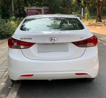 Hyundai Elantra CRDi S 2014 MT for sale in New Delhi