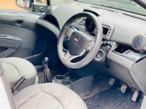 2012 Chevrolet Beat LT MT for sale in Bangalore