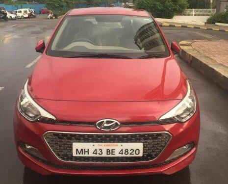 Hyundai i20 Asta 2017 MT for sale in Thane