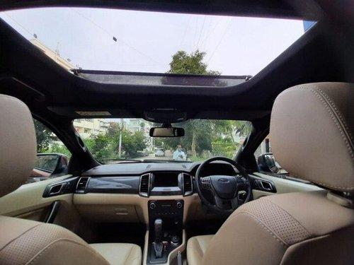 2017 Ford Endeavour 3.2 Titanium 4X4 AT in Bangalore