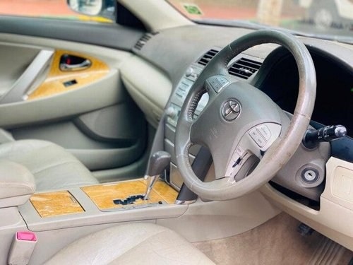 2007 Toyota Camry AT for sale in Bangalore