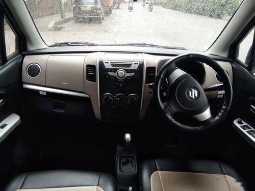 2016 Maruti Wagon R AMT VXI AT for sale in Mumbai